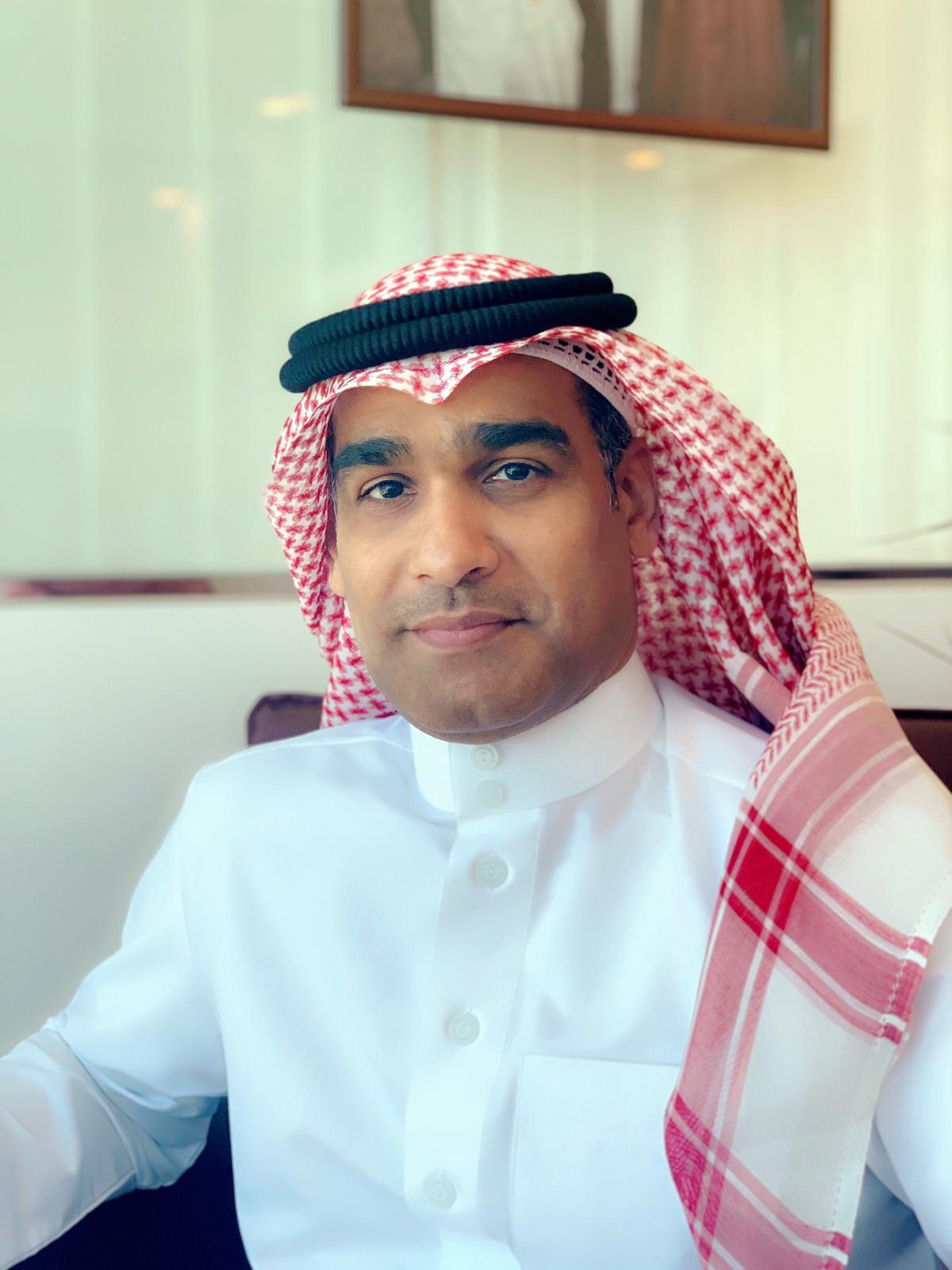 Hesham M. AlAnsari, Managing Director of infrashore